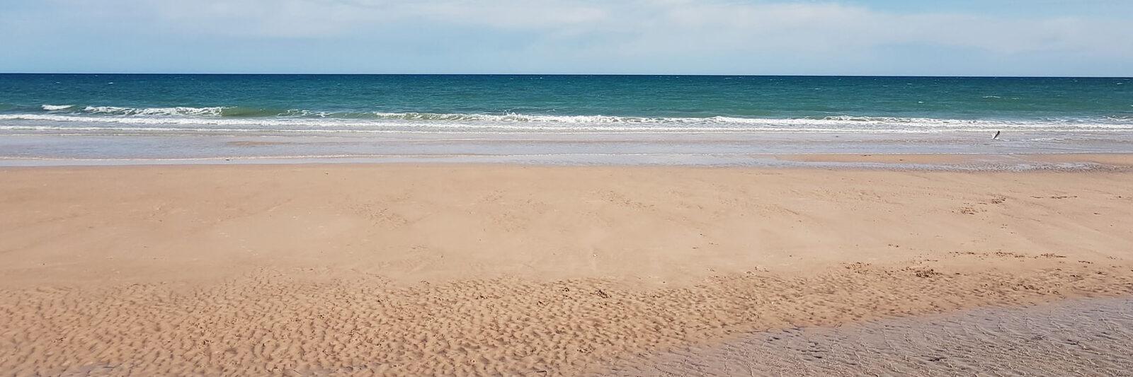 Midtjysk Center for Sandplay tilbyder også uddannelse i metoden