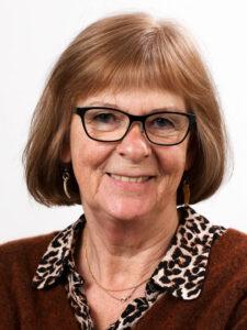Hanne Birgitte Nielsen - Socialrådgiver, psykoterapeut og sandplayterapeut. MPF, DSI