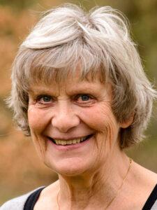 Hanne Vivike Nielsen - Pædagog, psykoterapeut og sandplayterapeut MPF, DSI
